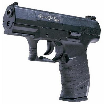 Umarex Walther СР sport - 150 руб.